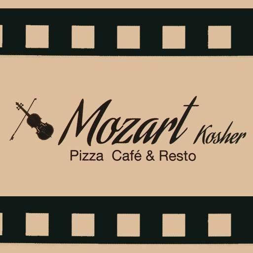 Mozart, comé todos los mediodías